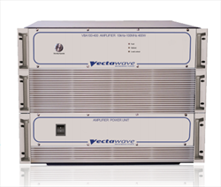 Broadband Power Amplifiers VBA100-400 Vectawave