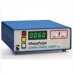 Compliance West MegaPulse Capacitor Series A