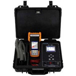 Ground Fault Locator/ Insulation Tester GFL-1000 Eagle Eye