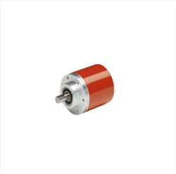 Incremental Rotary Encoders IE58A TR Electronic