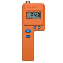 Delmhorst BD-2100 Digital Moisture Meter with Case
