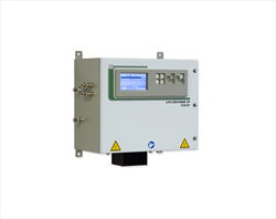 High Temperature Thermal Conductivity Hydrogen Gas Analyzer CONTHOS 3 - TCD HT LFE GmbH