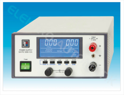 AC Sources Series PSI 5000 EA ELEKTRO-AUTOMATIK