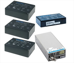 Medical Grade Modular Switching Power Supply Cotek Series ME Kepco power
