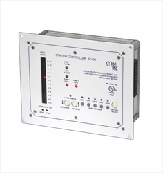 STATION CONTROLLER SC100 Motor Protection