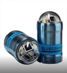 BLUECOMM UNDERWATER OPTICAL COMMUNICATION Sonardyne