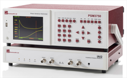 Frequency Response Analyzers PSM3750 Newtons4th