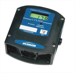 Gas Detectors Transmitters CTX 300 3M Science