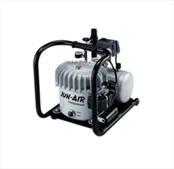 Oilless Air Compressors 1110700 Gast