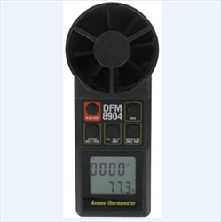 Dwyer 8904 Thermo-Anemometer