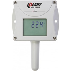 Temperature Web Sensor T0510 Comet
