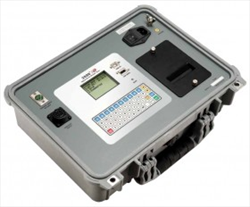 Digital Circuit Breaker Analyzer CBT-3500 Amperis