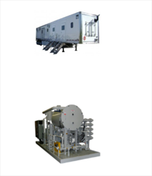 Transformer Oil Purifier / Degasification (EHV) Enervac