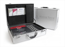 Autoclave Validation Data Logging System AVS140-6 MadgeTech