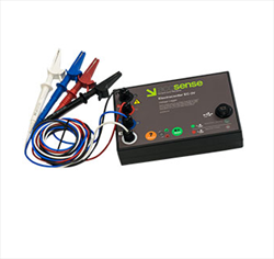 Single and Three Phase Voltage Logger EC-3V Accsense