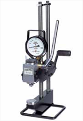 Portable hardness tester FH-25 Tinius Olsen