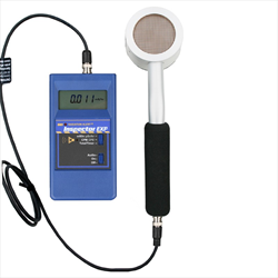 Inspector EXP Digital Radiation Detector - SE international