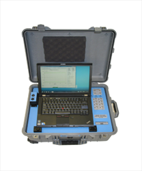 PORTABLE PD TESTER 832B Red Phase