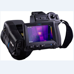 FLIR T1K HD Thermal Imaging Camera