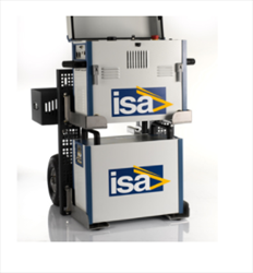PT-POWER TRANSFORMING TESTING STS 4000 & TD 5000 ISA