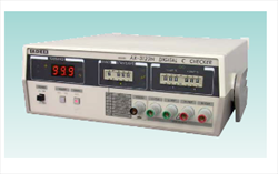 High Speed Type, 120Hz Digital Capacitance Checker AX-3122N ADEX