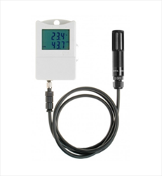 Temperature & Humidity monitor THV Meatest