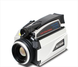 Industrial temperature infrared camera KC800 Keii