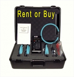 Energy Analyzer Complete System Kit PK334 Power Sight