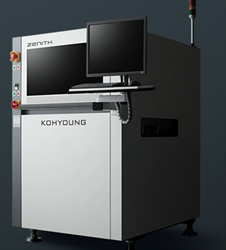Automated Optical Inspection Zenith KOH YOUNG