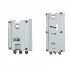 High-Voltage AC Fuse Circuit Break Switch Togami Electric
