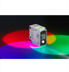 Full-spectrum color sensor FT 55-CM Sensopart