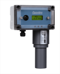 Universal Gas Detector PureAire Monitoring Systems