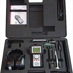 ATEX Certificated for the Use in Areas with Risk of Explosion SONAPHONE E Sonetec