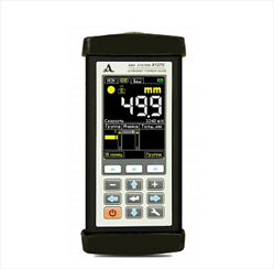 Thickness Gauges A1270 Acoustic Control Systems