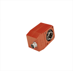 Incremental Rotary Encoders IH20 TR Electronic