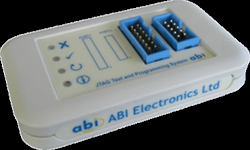 JTAGMaster Boundary Scan Tester and Programmer ABI Electronics