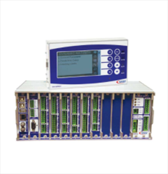 Transformer Monitors C50 Series Dynamic Ratings