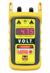 FIBER OPTIC TEST AND COMMUNICATIONS VOLT OWL Inc