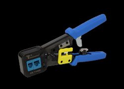 Heavy Duty RJ Crimper T10420 T3 Innovation