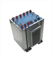 COUPLING TRANSFORMER 4042 Red Phase