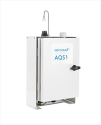 Outdoor Air Monitoring Equipment AQS 1 Ambient Ozone Aeroqual