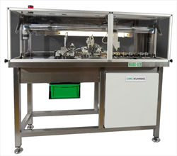Fully-Automated Aerosol Measurement Gauge MARS-AER Cmc Kuhnke