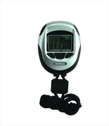 Three-Line Stopwatch SW888M General Tools