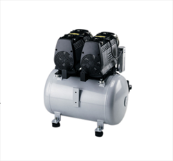 Oilless Air Compressors 1608900 Gast