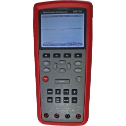 Oscilloscope & Multimeter SBS-700 Storage Battery System