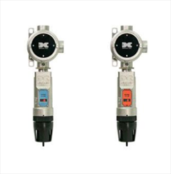 Gas Detectors Transmitters CX 3M Science