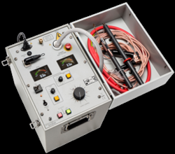 High Voltage AC Test Systems KV30-40D MK2 TRTEST