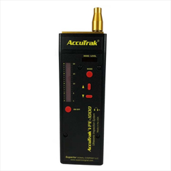 AccuTrak, VPE-1000 Digital Ultrasonic Leak Detector