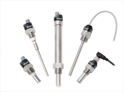 Capacitive level sensors CLS-23 Dine