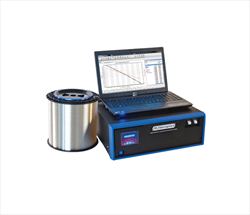 Chromatic Dispersion Measurement System with Tuneable Laser CD500L PE fiberoptics